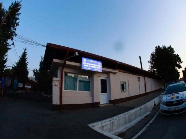 Măcel la spitalul de psihiatrie Săpoca. Un pacient a ucis patru oameni și a rănit alți 10