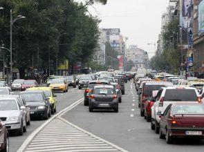 Toate mașinile sub Euro 5 vor trebui să plătească vinieta pentru a circula în București