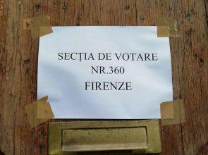Peste 35.000 de români au votat deja în diaspora. Cea mai bună prezență, în Italia, Spania și Germania