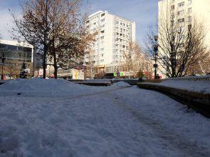 Nu iarna e problema, ci nepăsarea și nesimțirea administratorilor Piteștiului